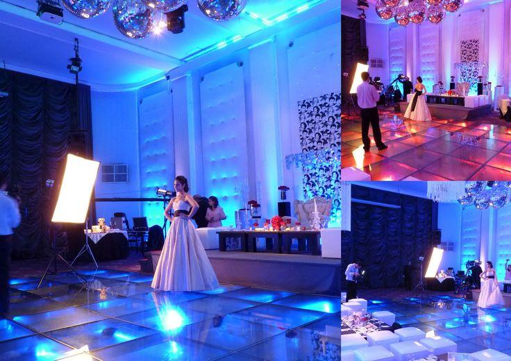 Los 15 años de Princesa / El blog de El Marques!