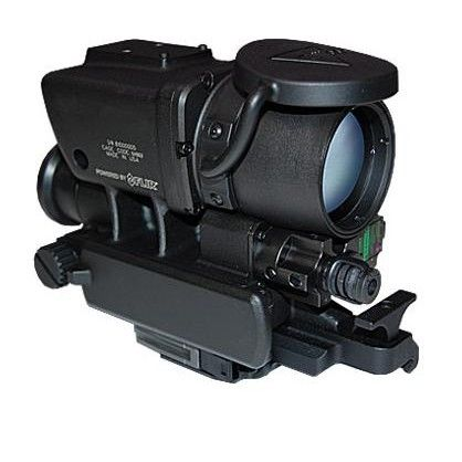 Flir ThermoSight T60 640x480 Thermal Weapon Sight TIWSTST60  #nightvision
