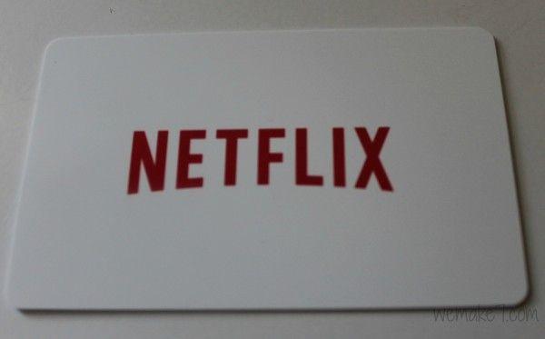 VeggiesTales In The House Netflix Giveaway! - *