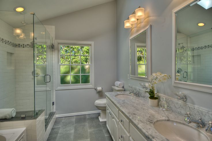 WestKoast Properties, Marble Bathroom