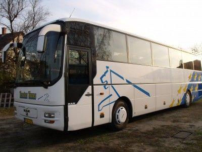 Autocar 49 locuri