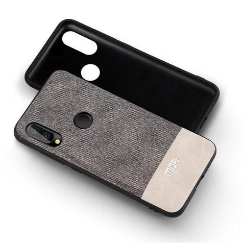 buy online 91c98 db05e Huawei nova 3e case cover nova3e back cover silicone hard protective ...