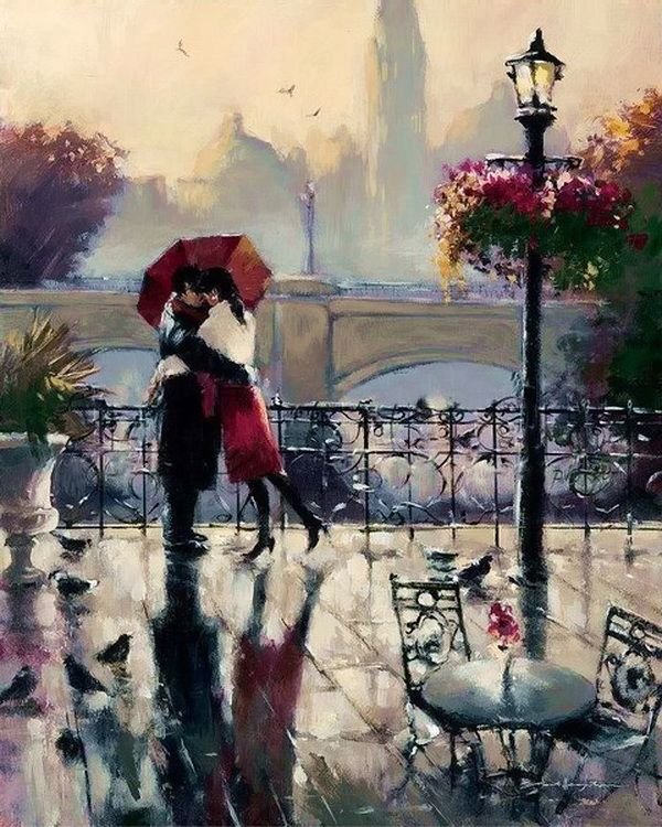 Brent Heighton Paintings | World's National Museums and Art