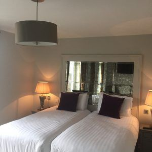 Set in the heart of the city, No. 1 Pery Square is one of Limerick's premier luxury boutique hotels. Book your luxury break now!