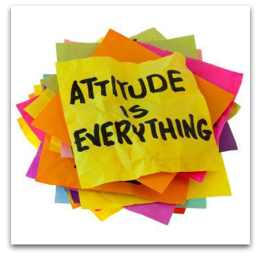 How to change your attitude towards life.  Check out the great tips here. http://yourmirrorimage.com/how-to-change-your-attitude-towards-life
