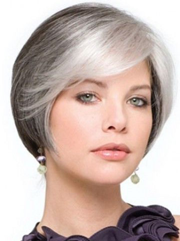 Prime 17 Best Ideas About Short Gray Hairstyles 2017 On Pinterest Short Hairstyles For Black Women Fulllsitofus