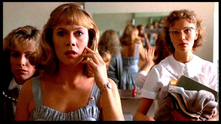 peggy sue got married cast | Vagebond's Movie ScreenShots: Peggy Sue Got Married (1986)