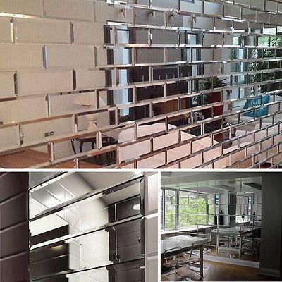 Decorative Wall Tiles For Living Room Simple Best 25 Mirror Wall Tiles Ideas On Pinterest  Mirror Tiles Design Ideas