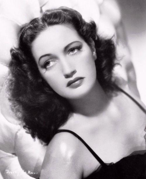 Dorothy Lamour, c.1942