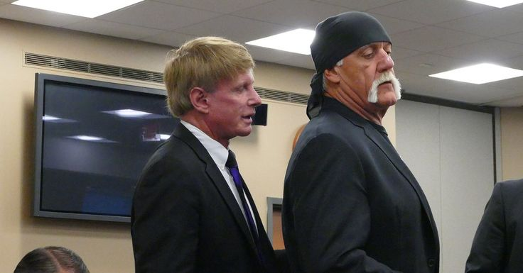 Hogan Suit Over Sex Tape May Test Limits of Online Press Freedom...