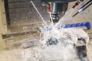 New CNC machines in action by #Haas