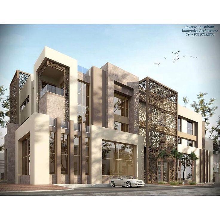 Prime 17 Best Ideas About Villa Design On Pinterest Modern House Largest Home Design Picture Inspirations Pitcheantrous
