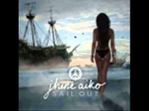Jhene Aiko ft. Kendrick Lamar - Stay Ready (Full) audio