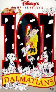 Watch 101 Dalmatians (1961) full movie online