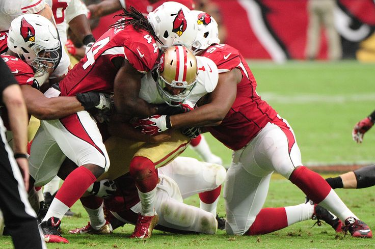 Post game Analysis: San Francisco 49ers vs Arizona Cardinals -   September 27, 2015 by Ronald Jones -     The San Francisco 49ers played the Cardinals today, it was an ugly showing by the 49ers. Here is the post game analysis of the match up