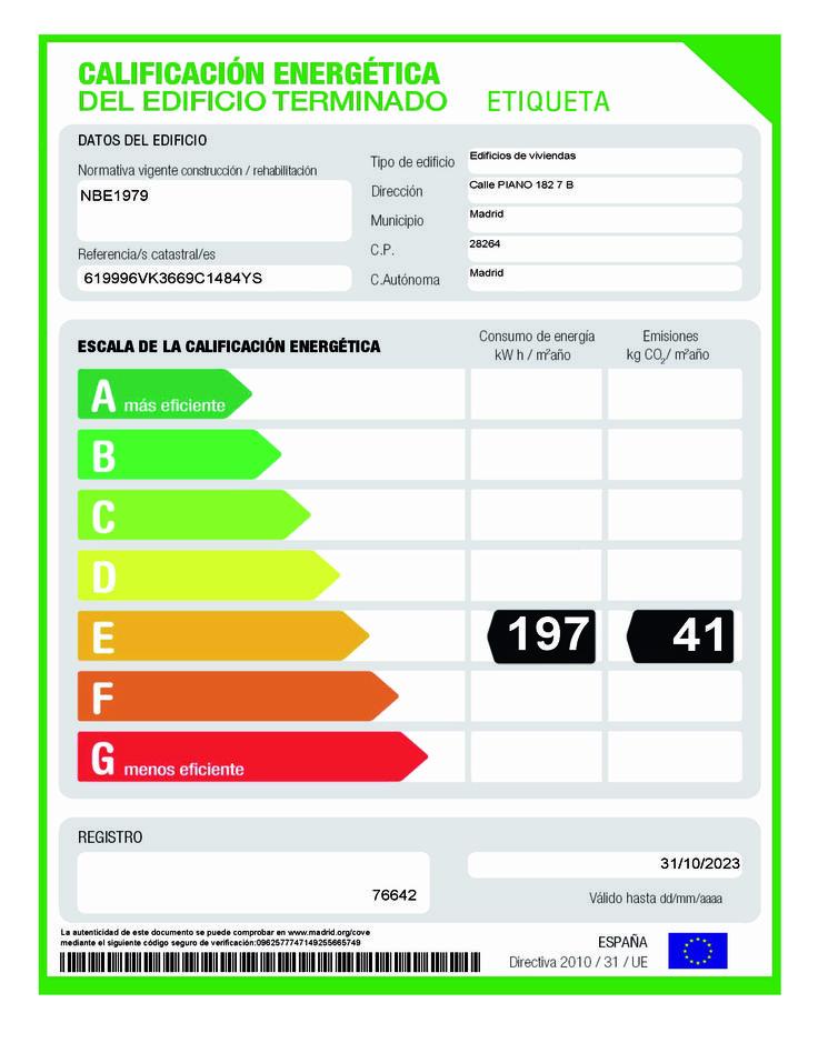 Tramitem el certíficat energetic i cédula d'habitabiltat del seu pis al millor preu. Assessors a Manresa de l'any 1979,venda i lloguer de pisos a Manresa