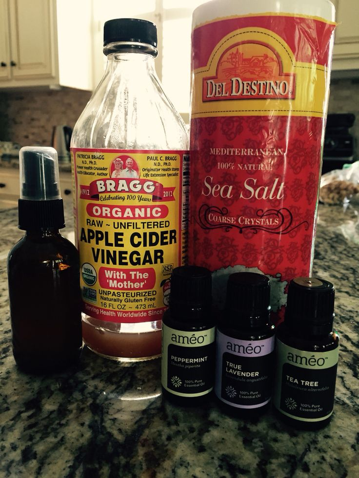 Poison Ivy? 2 tablespoons Apple Cider Vinegar with mother, 2 tablespoons distiller water, 1 teaspoon salt, 3-4 drops of each True Lavender, Tea Tree, and Peppermint Améo essential oils. Spray on skin 3x a day to help dry skin, kill bacteria, and soothe irritation.