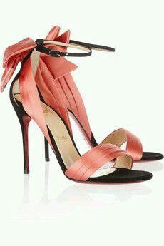 Stunning shoe