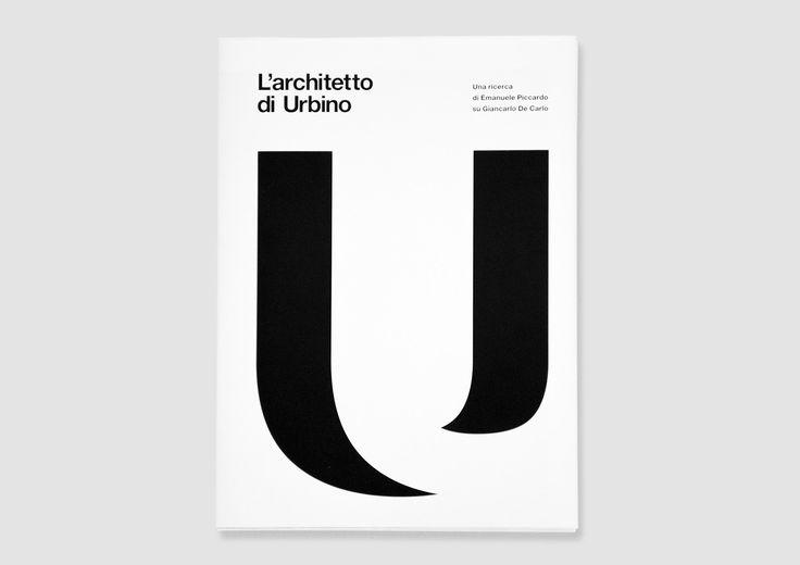 L'architetto di Urbino - 2015 on Behance