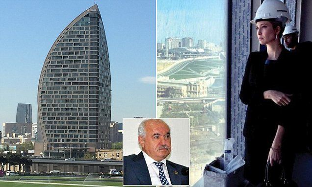 The Baku hotel disaster that may be Trump's most disastrous deal ever