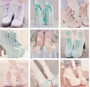 cute shoes heels for women