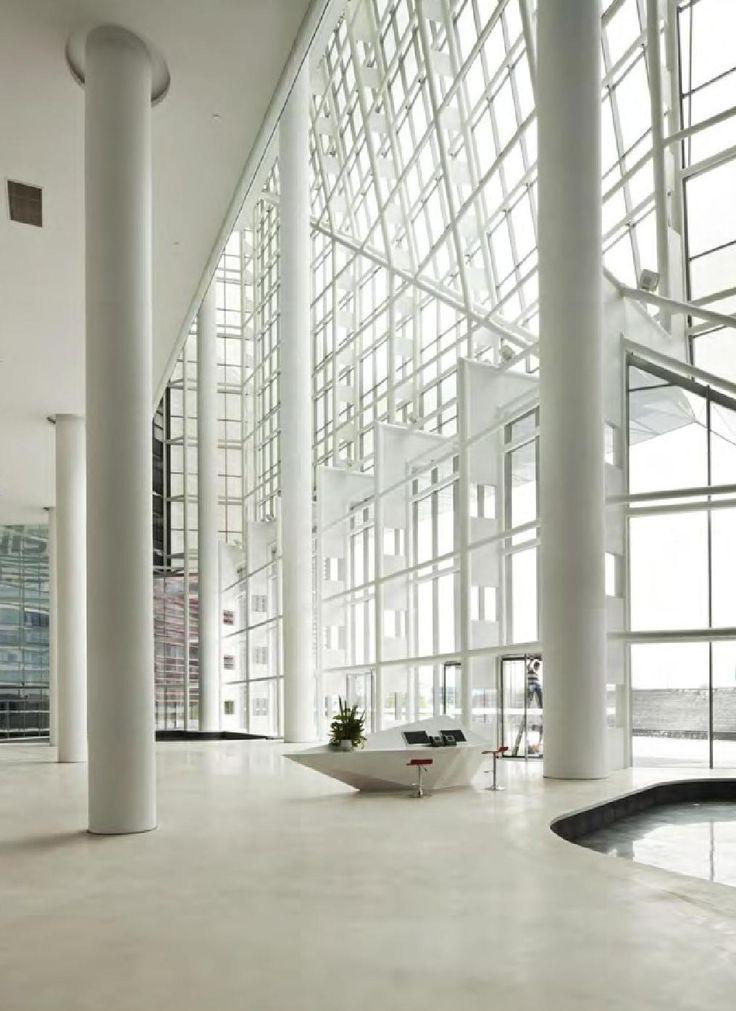 #ClippedOnIssuu from Office Headquarters III (Vol. 2)