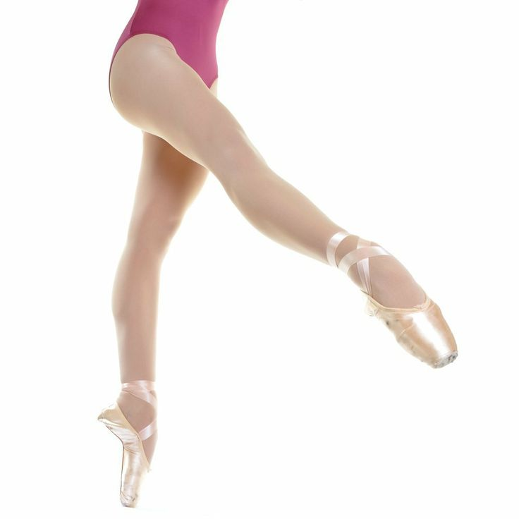 Angelina Professional-Grade Ballet Tights           ($8.00)
