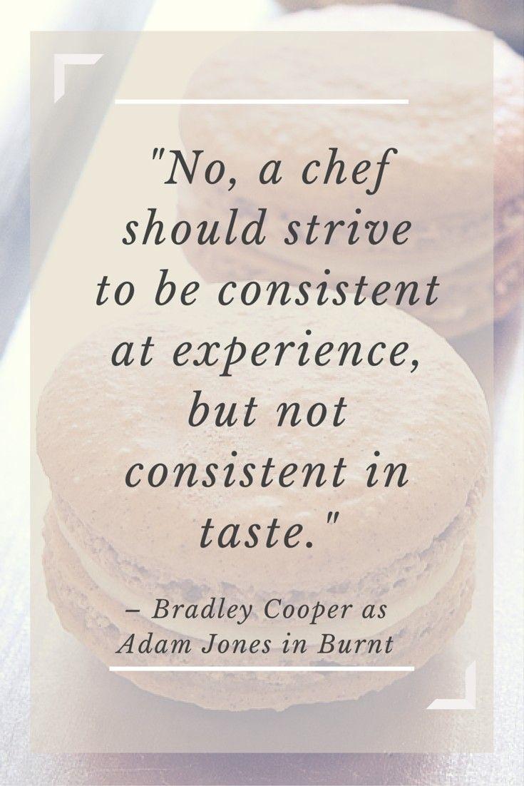 Food Quotes: Taste