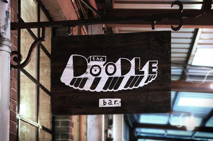 Doodle Bar