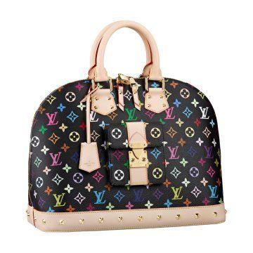 Alma MM [M40442] - $280.99 : Louis Vuitton Handbags #bags #fashion