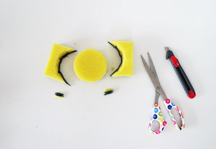 DIY, home decor, recycling, sewing, jewelry making, a lot of awesome tutorials to get inspired by.