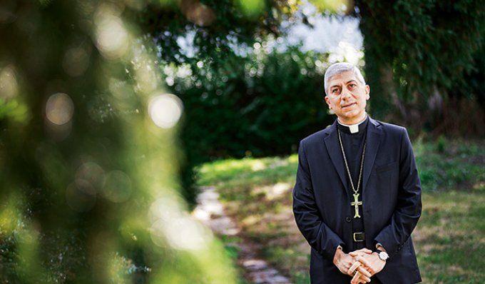 Quatre conseils de Mgr Joseph Tobji pour garder la foi
