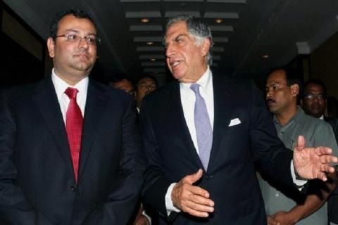 Tata Sons termed Cyrus Mistry's claims as 'unsubstantiated and malicious'.