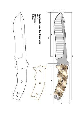 1166 best knife making images on pinterest knife making knifes and knives. Black Bedroom Furniture Sets. Home Design Ideas