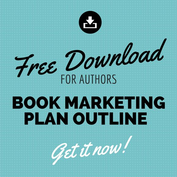 Free book marketing plan outline
