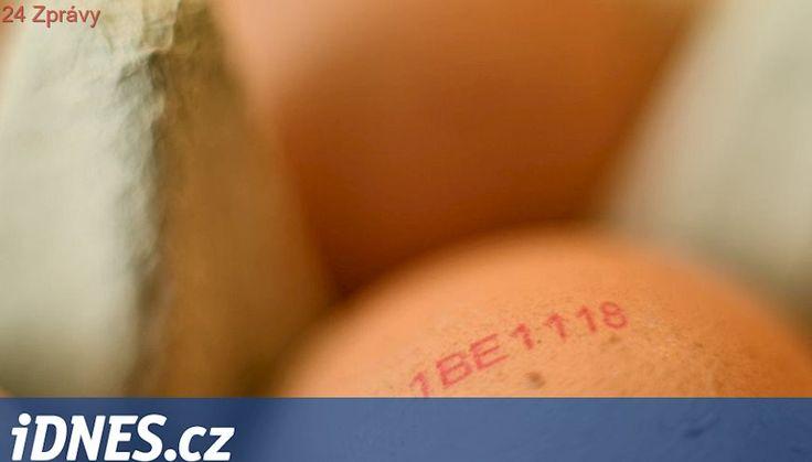 Většina směsi z toxických vajec na Slovensku již byla použita