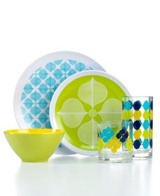 315 best Melamine images on Pinterest | Dishes, Dinnerware and Dish sets