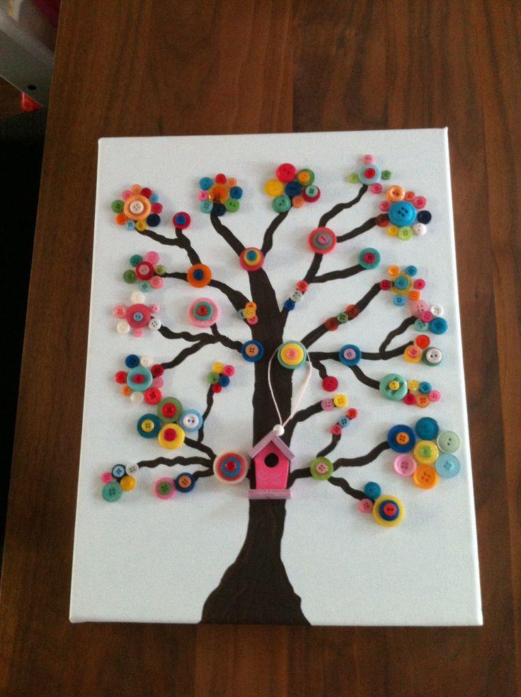 1000 images about creatief je kamer huis versieren op pinterest decoratieve rekken geboorten - Kamers voor meisjes ...