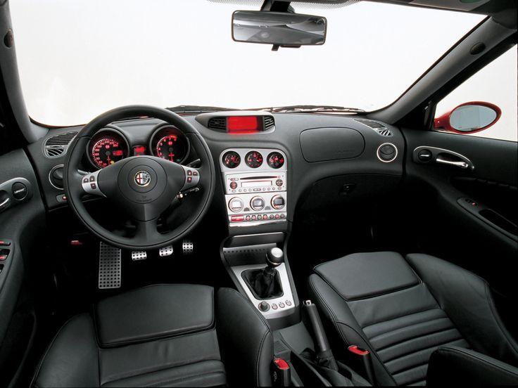 Alfa Romeo 156 gta. 4
