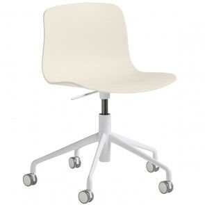 About a Chair bureaustoel Hay AAC50 crèmewit | Musthaves verzendt gratis