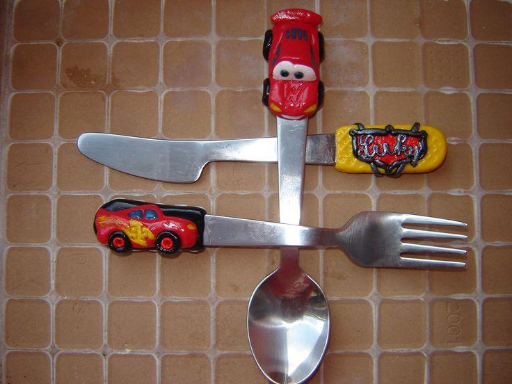 McQueen lunch