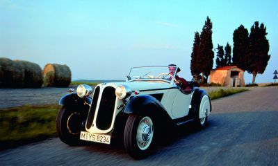 BMW 328 1936-1940 by drive.gr