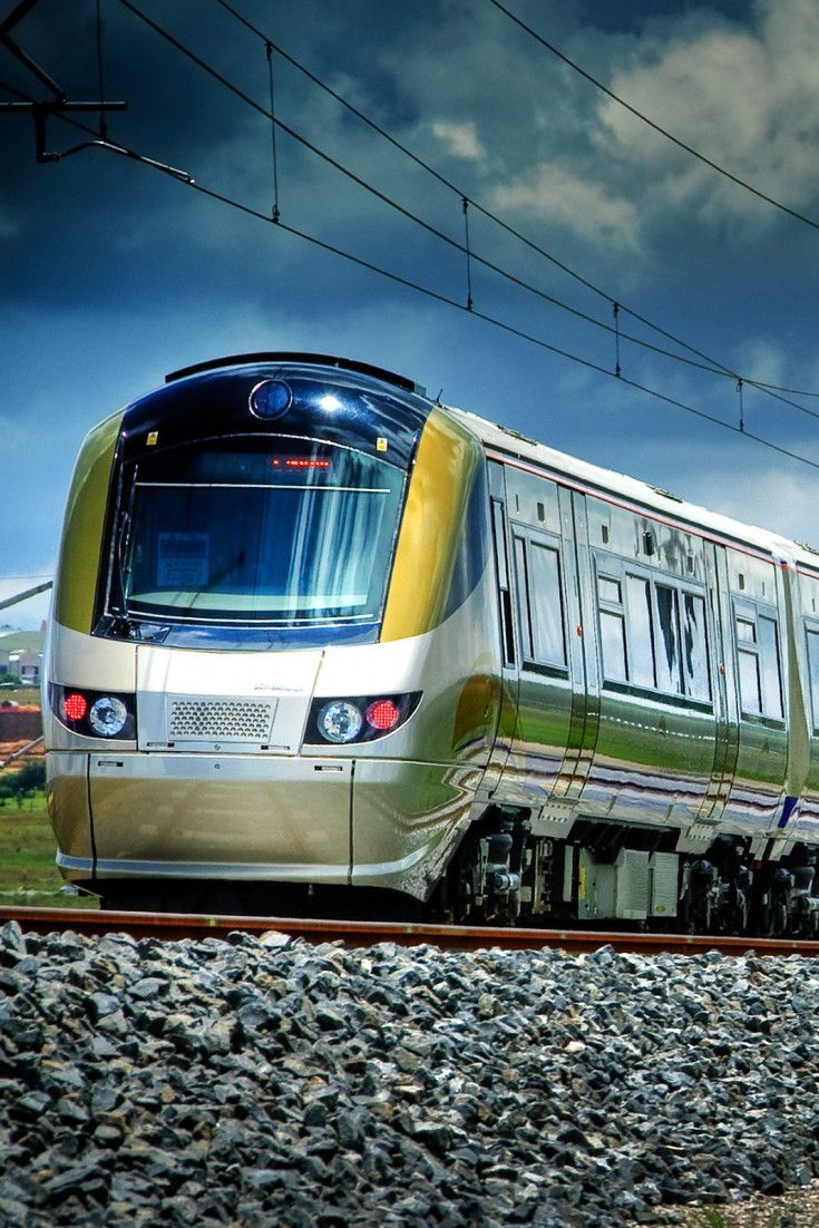 Bombardier Selling Railroad Division? Analysts Say It Would Make Sense