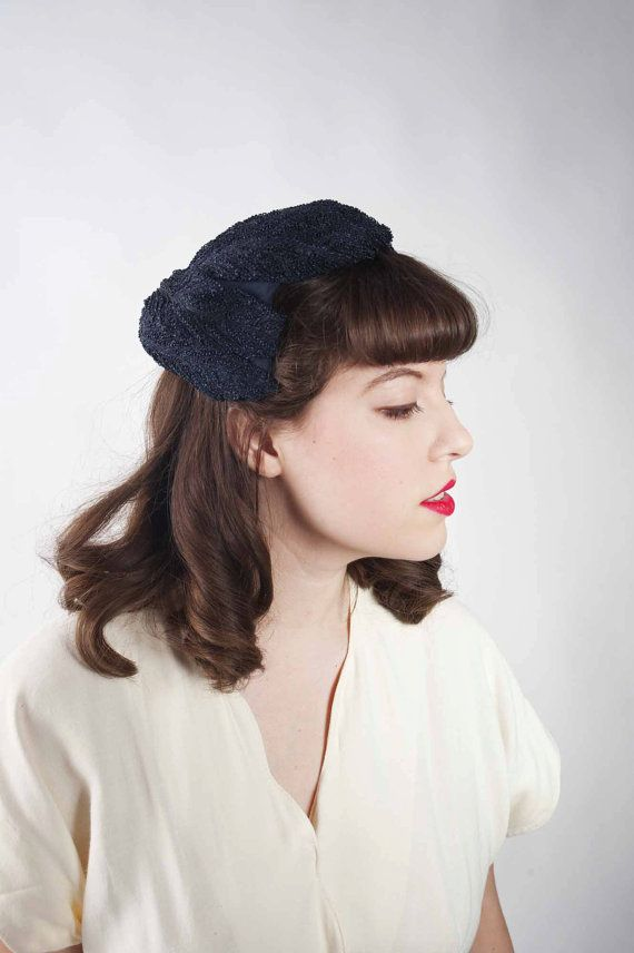 Vintage hats 1950 s can believe