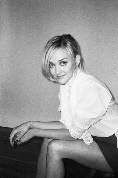 OC x Tribeca Film Festival: Jess Weixler of 'Free Samples' - OPENING CEREMONY