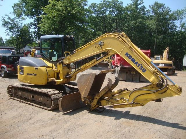 Komatsu PC78MR-6 diggers for sale https://www.youtube.com/watch?v=K8C9zREq3p0