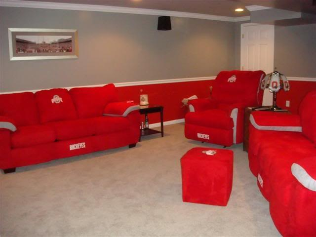 ohio state bedroom 15 best bonus room ideas images on basement 12731