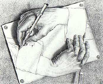 M. C. Escher Gallery