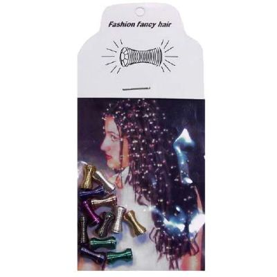 Wholesale Jewelry & Accessories -  Hair Jewels & Hair Coils