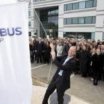 2016 Airbus Group Internships for international students